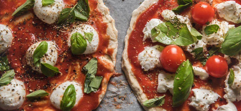 Best Pizzerias in Barcelona